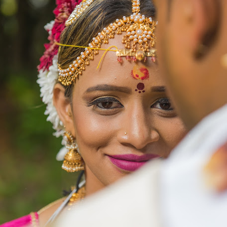 Wedding photographer Ashley Hurbansee (TIBETO). Photo of 20.01.2018