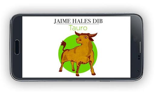 Tauro por Jaime Hales