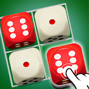 Dice Magic - Merge Puzzle Game