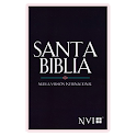 Holy Bible New International Version Spanish icon