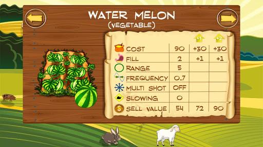 Vegan Defense apkpoly screenshots 23