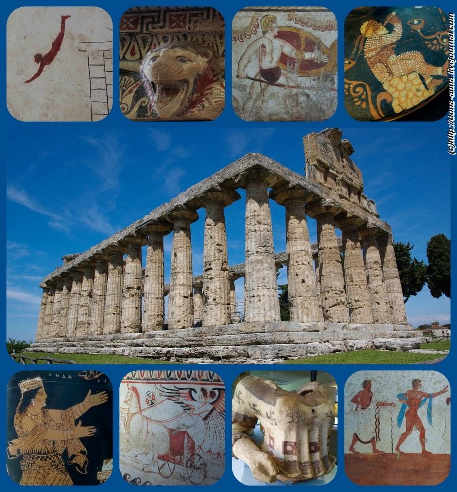 Paestum-collage-a