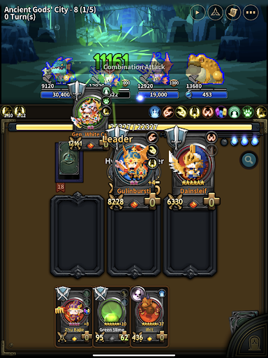 Triple Fantasy Premium 6.0.2 screenshots 21