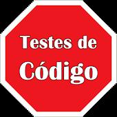 Testes de Código