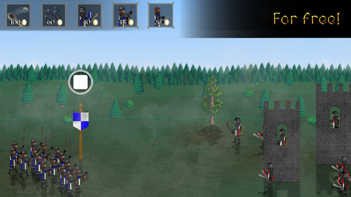 Knights of Europe 2 1.3.4 screenshots 4