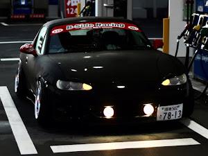 ロードスター NB6C のカスタム事例画像 J☆J(lucky.strike)さんの2020年12月06日07:27の投稿