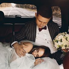 Свадебный фотограф Елена Горина (Gorina). Фотография от 06.09.2019