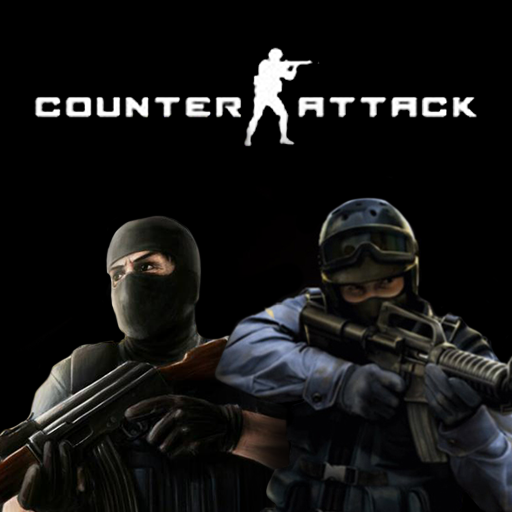 Counter War: Sniper Attack 3D icon