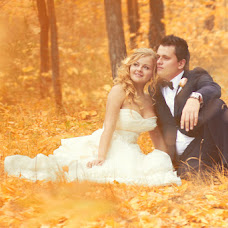 Wedding photographer Pavel Kosolapov (PavelKos). Photo of 04.11.2012