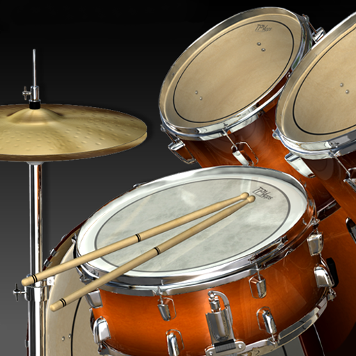 Simple Drums Rock - Realistic Drum Set - Apps on Google Play