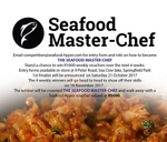 Seafood Master-Chef : Seafood Hyper