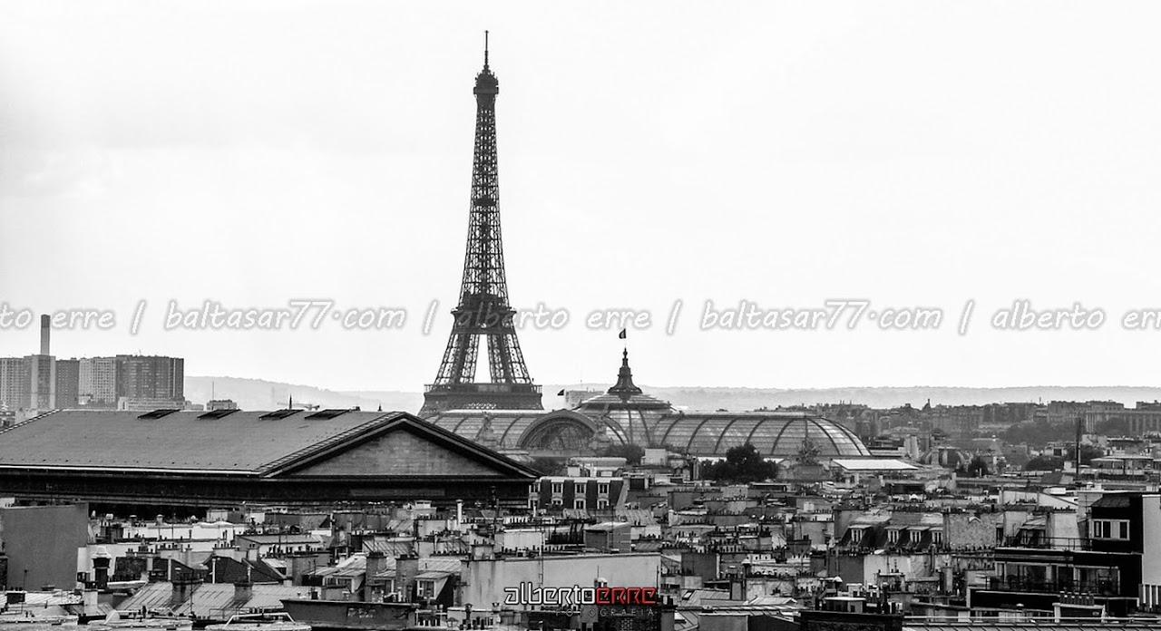 Fotografias de Paris