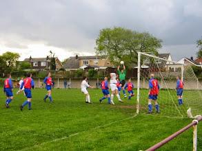 Photo: 02/05/05 v Littleton (MCFL1) - contributed by Andy Sneddon