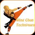 Tecniche di Wing Chun icon