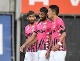 Joris Kayembe et Kaveh Rezaei reviennent sur la victoire de Charleroi à Zulte Waregem