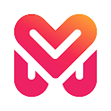 Marrynos Global — Sri Lankan Bride & Groom icon