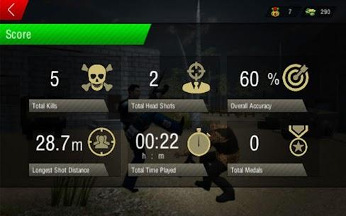 Swat FPS Force: Free Fire Gun Shooting 9