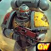 Warhammer 40,000: Space Wolf 1.4.15APK