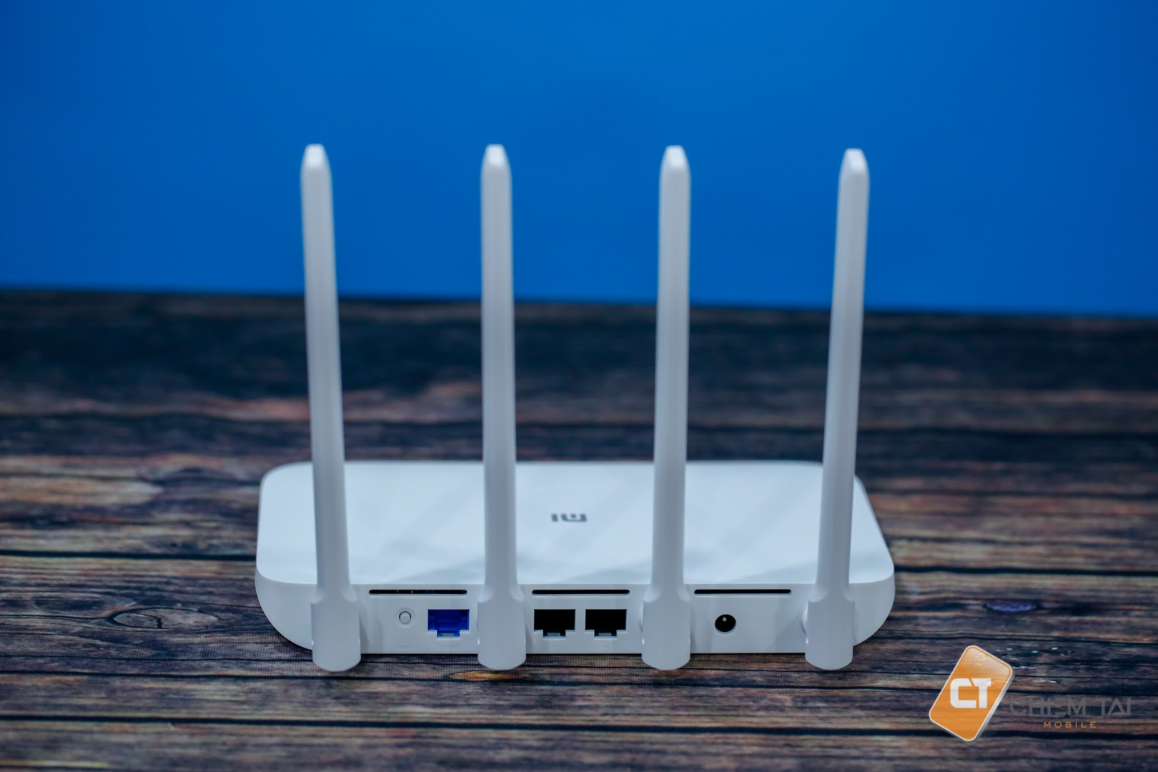 Router Wifi Xiaomi 4A Gigabit