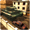 Real Tank Battle icon