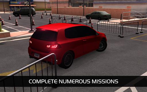Valley Parking 3D  screenshots 9