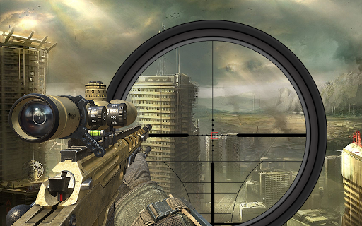 Sniper Shooting 3D War Soldier Apk Download Free for PC, smart TV