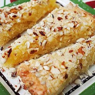 Swedish Almond Cake Recipes.
