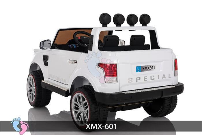 Xe hơi điện đồ chơi trẻ em XMX-601 8
