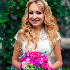 Wedding photographer Petr Mamochkin (doubleone). Photo of 07.09.2015