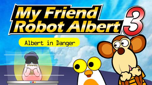 Albert Story3 English