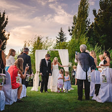 Fotógrafo de bodas Samanta Contín (samantacontin). Foto del 31.05.2016