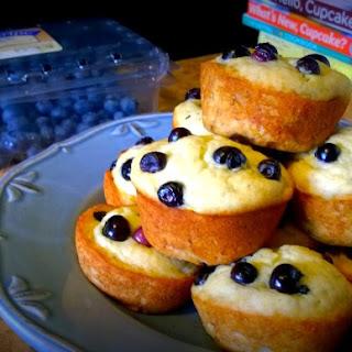 Banana Blueberry Muffins Recipe