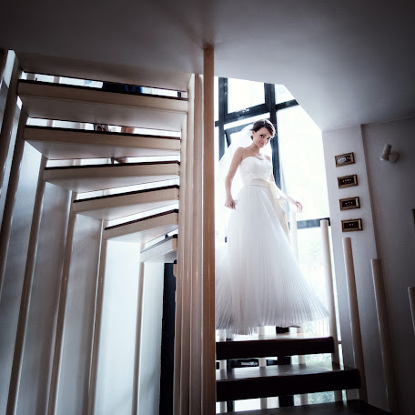 Wedding photographer Matteo leonetti (cumbografo). Photo of 15.09.2015