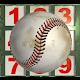 Night Market baseball throwing