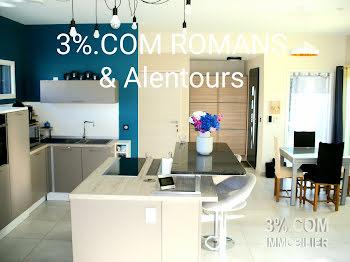 villa à Bourg-les-valence (26)