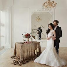 Wedding photographer Anastasiya Tur (nastasia1840). Photo of 11.03.2016