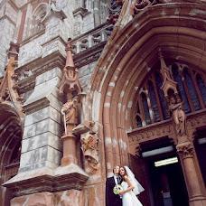 Wedding photographer Matthew Gorodiski (Matvey). Photo of 18.01.2014