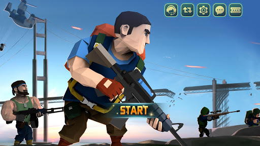 Commander At War-  Battle With Friends Online! 1.2.0 androidappsheaven.com 1