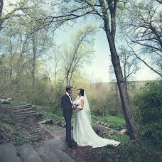 Wedding photographer Dmitriy Chikalin (Dima32). Photo of 11.05.2017