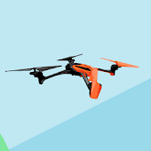 2D QuadCopter