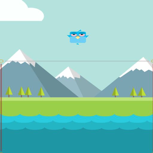 Flappy Boo screenshot 1