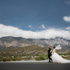 Wedding photographer Mayra Rodríguez (rodrguez). Photo of 01.09.2018