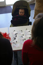 Photo: Youngest of the Young Researchers?