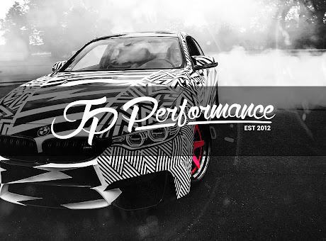 JP Performance - BMW M4 (unoffical)