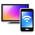Screen Mirroring App - Cast Screen in Smart View icon