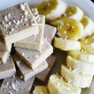Banana Creme Fruit Snacks