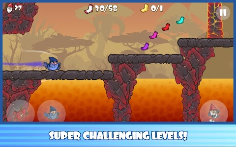 Geki Yaba Runner screenshot 9