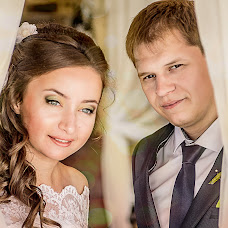 Wedding photographer Aleksey Filatov (AlexFill). Photo of 17.09.2014