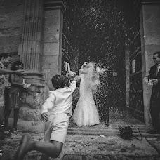 Wedding photographer Jose antonio Ordoñez (ordoez). Photo of 23.11.2015