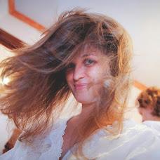 Wedding photographer Anastasiya Lesina (AnastasiaLesina). Photo of 27.08.2014
